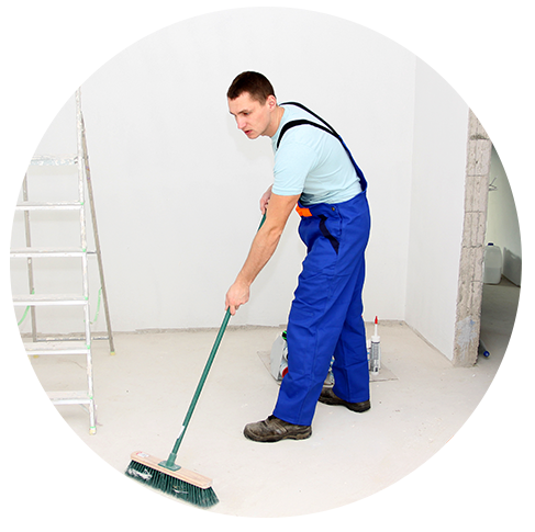 Builders and Construction Cleaning Sydney